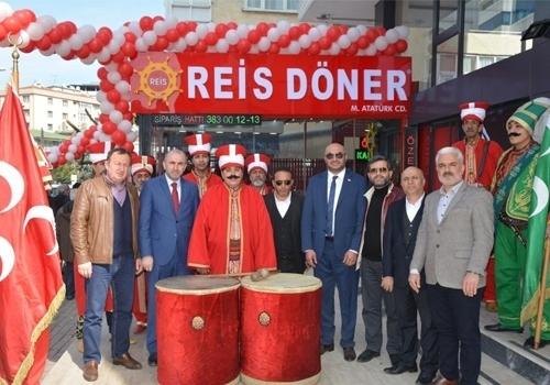 Maltepe Atatürk Caddesi
